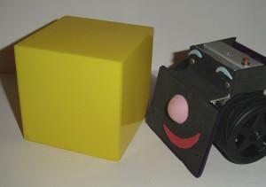 Cube_Homologation